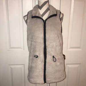 Jones New York Vest S